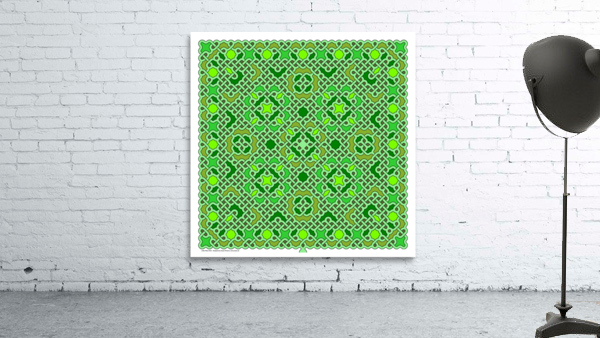 Celtic Maze 5021