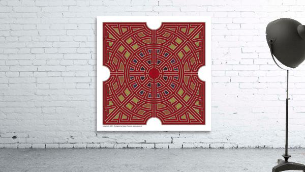 Labyrinth 1805