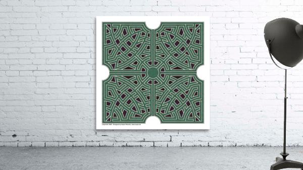 Labyrinth 1808
