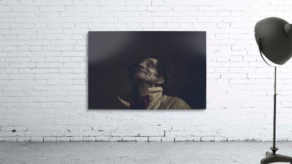 Gadafi Print