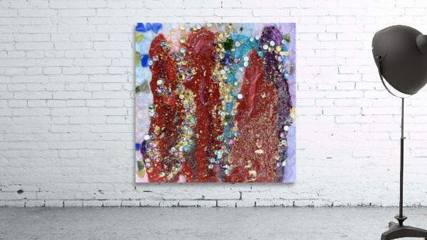 Rained Confetti
