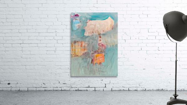 Circus Abstract No1