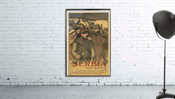 Vintage---Save-Serbia