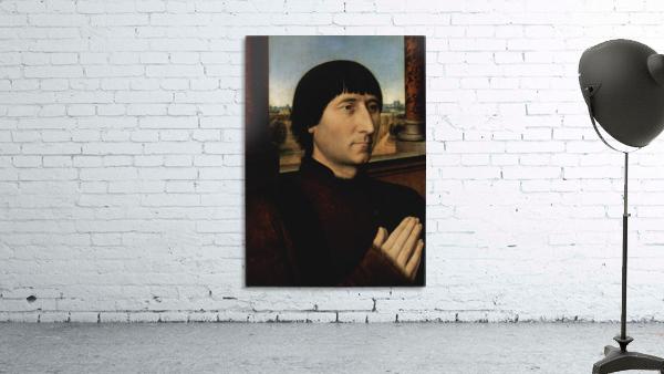 Portrait of Willem Moreel