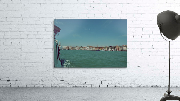 Venice on the see