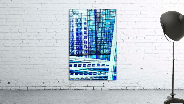 Glass and Concrete Towers_130515_14_183 HXSCYV