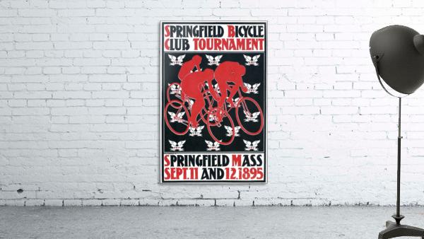 Springfield bicycle club tournament