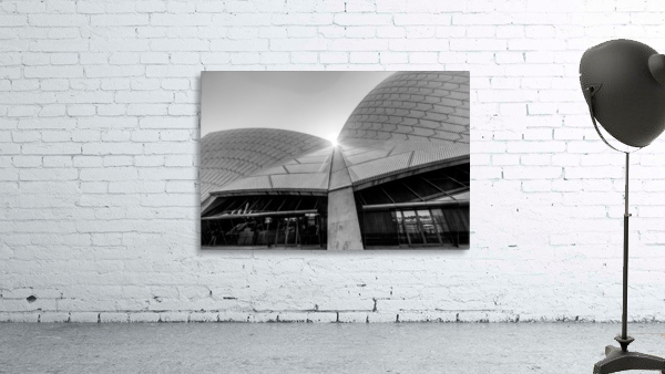 Curves at the Opera House
