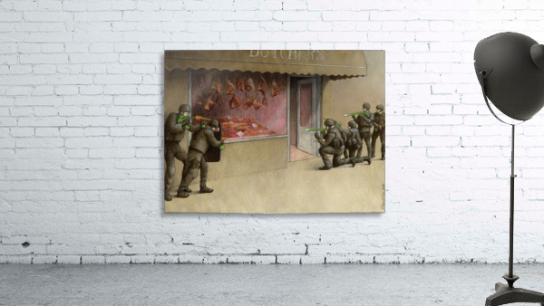 SWAT Print