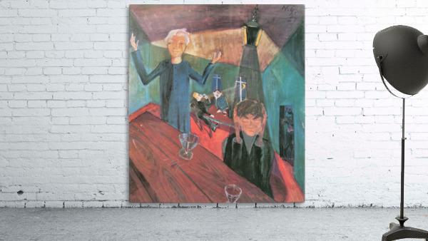 Trinker by Walter Gramatte