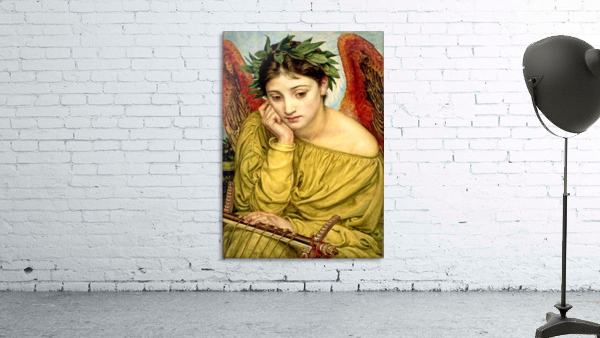 Erato, Muse of Poetry