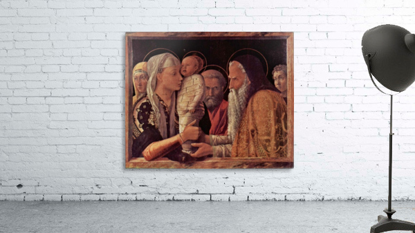 Presentation of Jesus at the Temple