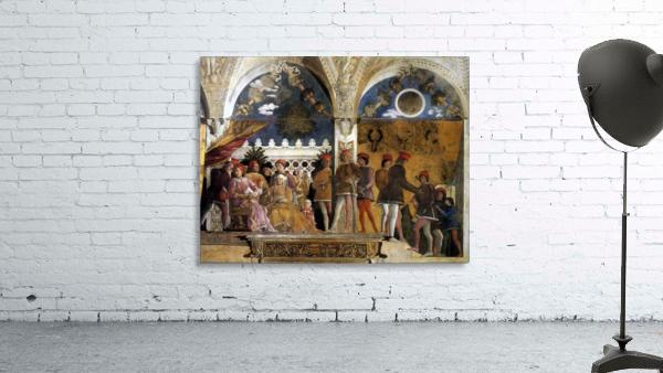 The Court of Mantua