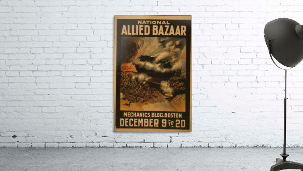 National Allied Bazaar