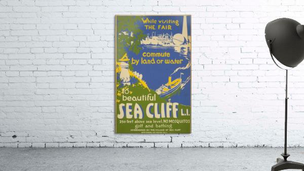 Visit Sea Cliff