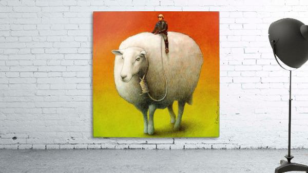 Sheep Control