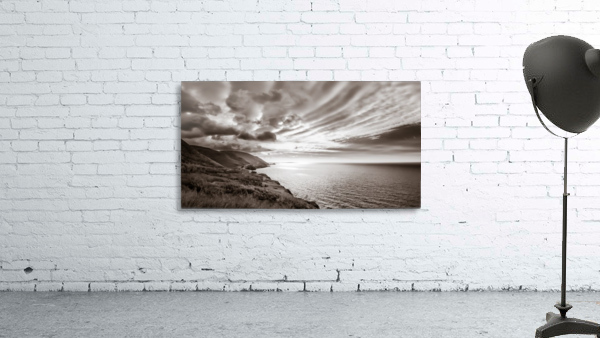 Breakthrough Skies Print