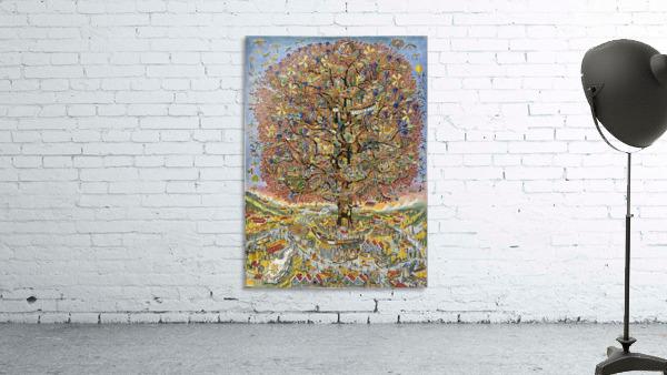 Treet - The tree