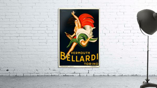 Vermouth Bellardi Torino