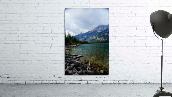 Jenny Lake   Jackson Hole
