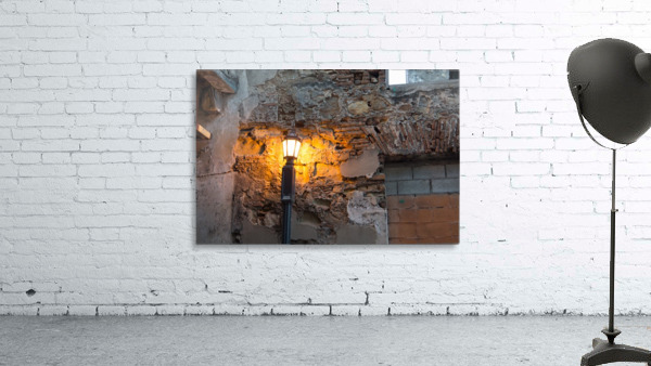 The yelow Light