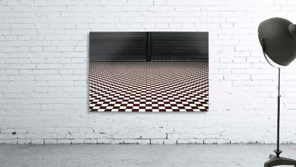 the hypnotic floor