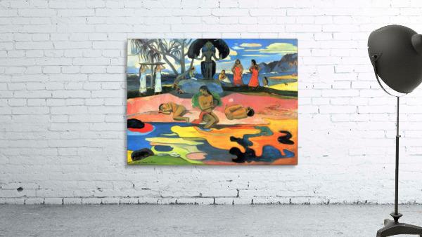 Mohana no Atua by Gauguin