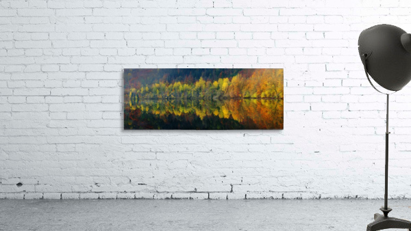 Autumnal silence