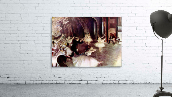 Stage Probe by Degas