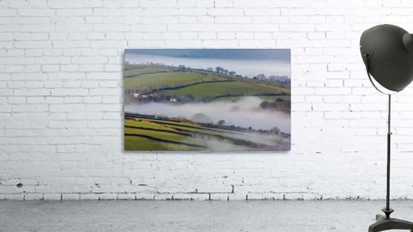 Agricultural mist