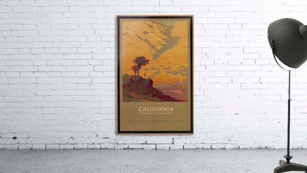 California American Vacation Land