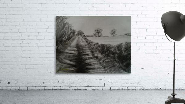 An English Lane