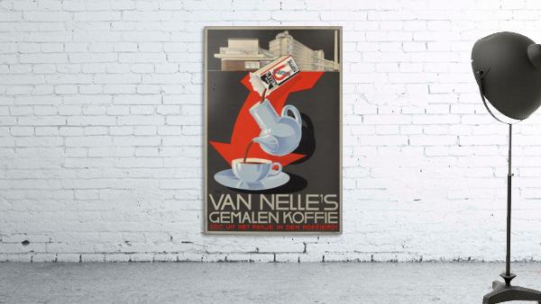 Van Nelle German Koffie