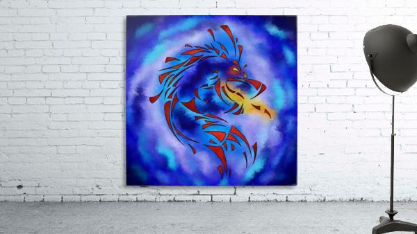 Glenfbach V1 - mystic dragon