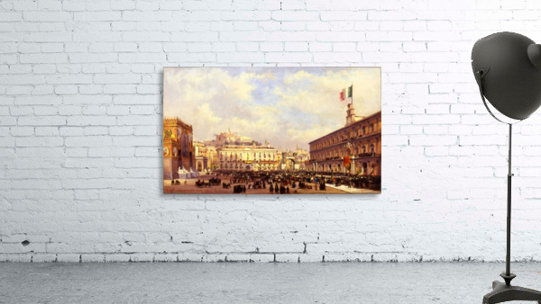 Napoli, 1860