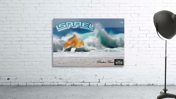 art israel ocean  2