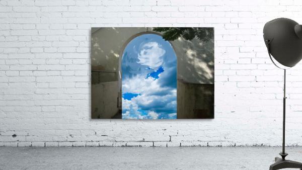 ArtDesign26.com   gate to sky