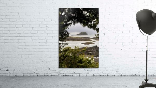 Coastal Scenery, Tofino, British Columbia, Canada