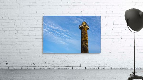 Astoria Column; Astoria, Oregon, United States of America