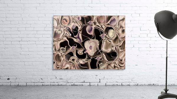 Reincarnated Emotion Print