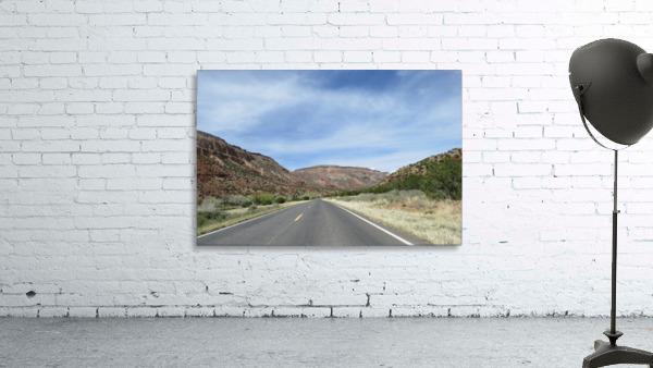 Jemez Mountains VP23