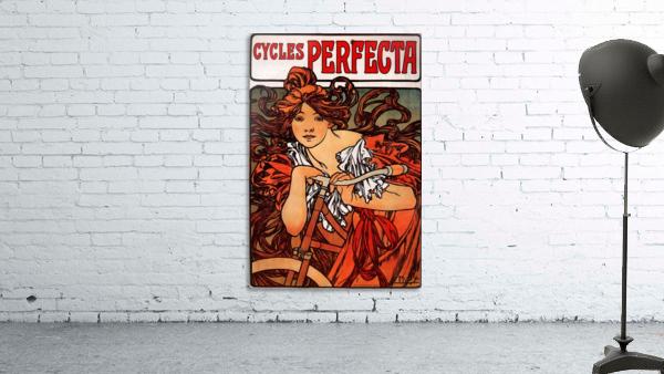 Cycles Perfecta, 1902