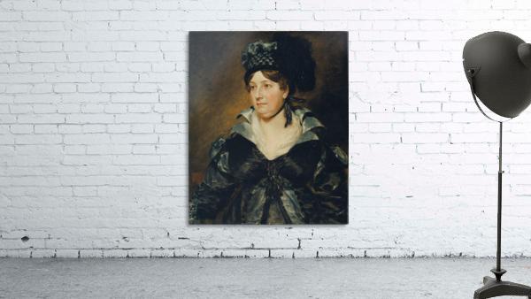 Mrs. James Pulham