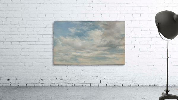 Clouds 1822