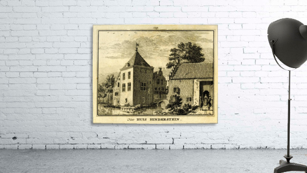 Huis Hinderstein