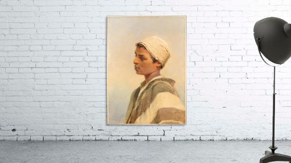 A Bedouin Boy