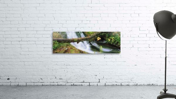 Ireland; Waterfall