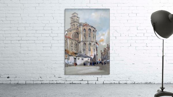 Church of Santa Maria Gloriosa de Frari, Venice
