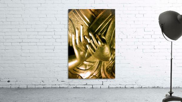 China, Buddha Hands Found On Hollywood Road; Hong Kong