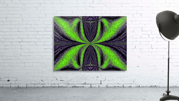 Green Butterfly 3
